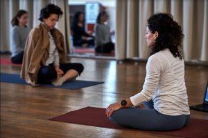 מדיטציה mindfulness